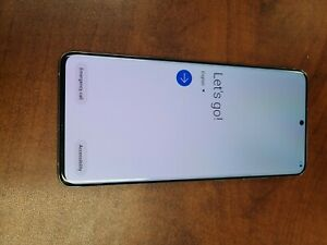 Samsung Galaxy S20 Plus 5G Smartphone Sprint Unlocked