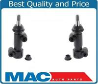 Steering 86-96 Front or 92-96 Rear Outer Tie Rod Ends Set for Corvette Pair