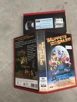 I muppet venuti dallo spazio - VHS