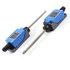 2 Pcs ME-9101 Wobble Stick 2NO 2NC SPDT Momentary Type Limit Switch C4L7 Y4V6