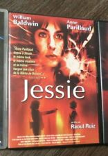DVD - Special Science Fiction -  JESSIE