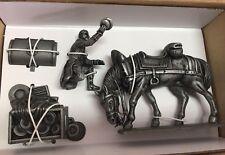 Lakai Imperial Grand Armée Napoleon 56 mm Figura soldado plomo Atlas 7426 008