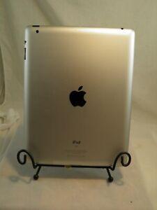 Genuine Apple iPad A1395 16GB Factory Reset Working