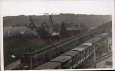 St Clears. Railway Station. GWR.