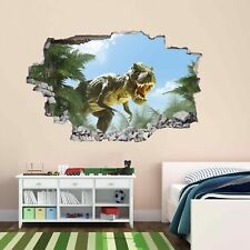Dinosaur Wall Sticker Mural Decal Print Art Kids Bedroom Home Decor BH21
