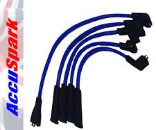 MG Midget 1500/TRIUMPH SPITFIRE/HERALD Accuspark Azul 8mm Silicona Cables HT