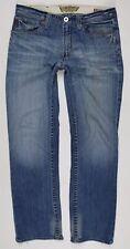 Big Star Pioneer Bootcut Blue Jeans MENS 32 x 32 Medium Wash