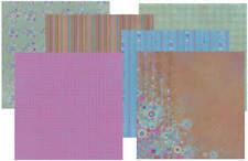 Scrapbook Paper 12 x 12 Confetti by HOTP