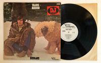 Terry Boylan - Alias Boona - 1969 US White Label Promo (NM) Ultrasonic Clean