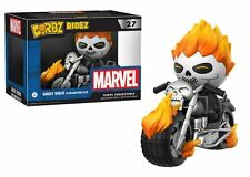 Funko Dorbz Ridez - Ghost Rider with Motorcycle Vinyl Figure 24cm long OVP