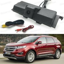 Car Rear View Caméra de recul Backup Parking CCD for Ford Edge 2016 2017 Up