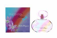 Salvatore Ferragamo Incanto Shine 3.4oz/100ml  Eau de Toilette Women's Perfume