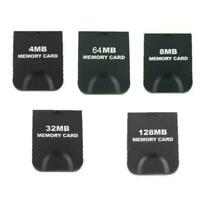 Brand New 128MB Memory Card for Nintendo Gamecube / Wii