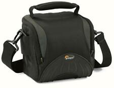 Lowepro Nova 140 AW All Weather Shoulder Bag for Digital SLR - Black