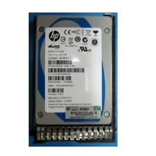 HP 800GB 6G SAS SFF 2.5-IN SC SSD 690829-B21 691027-001 ENTERPRISE