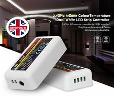 Milight DUAL COLORE Bianco Temp (TDC) WI-FI A LED STRISCIA LUMINOSA Controller-FUT035