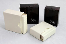Professional 2x3 and 3x3 Ivory photo album each holds 24 prints