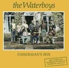 Fisherman's Box: Fisherman's Blues Sessions 86-88 - Waterboys (2013, CD NEU)