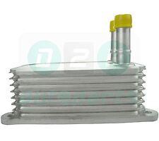 OIL COOLER RADIATOR FOR FORD TRANSIT 2.4 DIESEL & LANDROVER DEFENDER 2.4 TD4