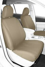 Seat Cover Front Custom Tailored Seat Covers NS226-05LX fits 13-16 Nissan Sentra