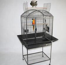 MyPets® Vogelvoliere BigCage XL Papageienkäfig Voliere Käfig Vogelkäfig  Sittich