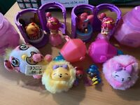 Bundle Of Assorted Surprise Toys - My Little Pony, Disney, Pikmi pop And More
