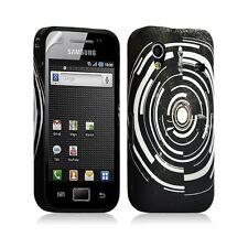 étui coque en gel pour Samsung Galaxy Ace S5830 avec LM13 + Film protecteur