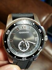 Brand New in Box Tourneau Mens Dress Watch Made for Honda