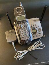 Panasonic KX-TG5632M 5.8 GHz Cordless Phone System