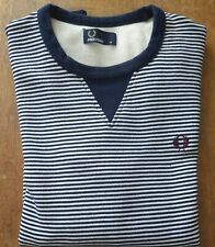 Fred Perry Jumper Size M Marine Collection original