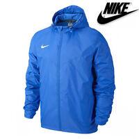Mens Nike Jacket Waterproof Coat Windproof Sports Coat Running Size S M L XL XXL