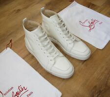 CHRISTIAN LOUBOUTIN RANTUS ORLATO TRAINERS SNEAKERS SHOES SIZE UK 11.5 12.5 45.5