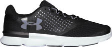 Under Armour UA Micro G Speed Swift 2 Mens Running Shoes Sports Trainers - Black