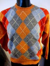 Maglioni e cardigan da uomo regolare in lana dal Regno Unito