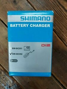 Shimano Battery Charger SM-BCR2 Di2 NOS