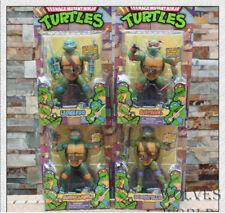 """NECA SDCC 2016 Teenage Mutant Ninja Turtles 7"""" Action Figure Exclusive Box TMNT"""