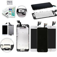 For iPhone 6S 6 Plus LCD Touch Screen Replacement Assembly Digitizer Home Button