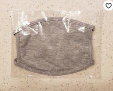 Face Mask Packaging Clear Poly 100 Ct. Open Top Bags Size 6x12 for Shipping