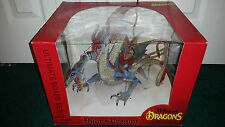 Hydra Dragon Ultimate Boxed Set Dragons Series 7 Mcfarlane Toys 3 HEADS! MISP