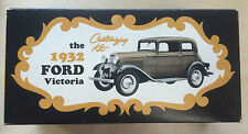 AMT 1932 Ford Victoria Model Customizing Kit Opened (#M-42)