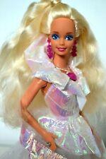 Secret Hearts Barbie Doll,Original Dress/Jewellery,1990s,Rare,Perfect,Gift