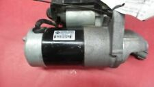 Starter Motor Flex Fuel VIN B 4th Digit Fits 10-15 ARMADA 202692