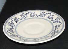 Johnson Brothers England Laura Ashley Petite Fleur blau Untertasse 14,3 cm Dm