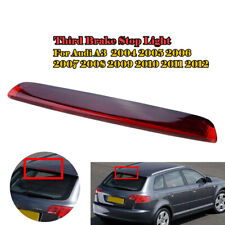 8P4945097C 3rd Third Brake Stop Light For 2004-2012 AUDI A3 Sportback S3 RS3