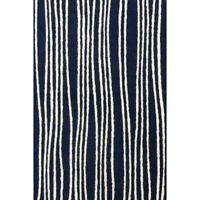 HAMAMONYO Tenugui 'Floating Striped Pattern' (Japanese Hand Towel 100% Cotton)