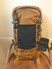 New! Mystery Ranch Ridge Ruck 17 Curry Backpack. Hunting Pack Bag 110349-810-00