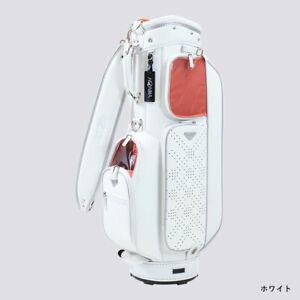 Honma Golf Punching Caddy Bag / HONMA GOLF Punching Caddy Bag CB12109