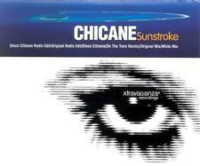 Chicane - Sunstroke (5 trk CD / 1997)