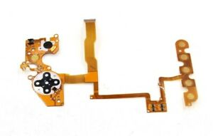 Nikon D7500 DSLR Camera Part - CCD Back Cover Flex