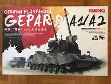 Meng German Flakpanzer Gepard A1/A2